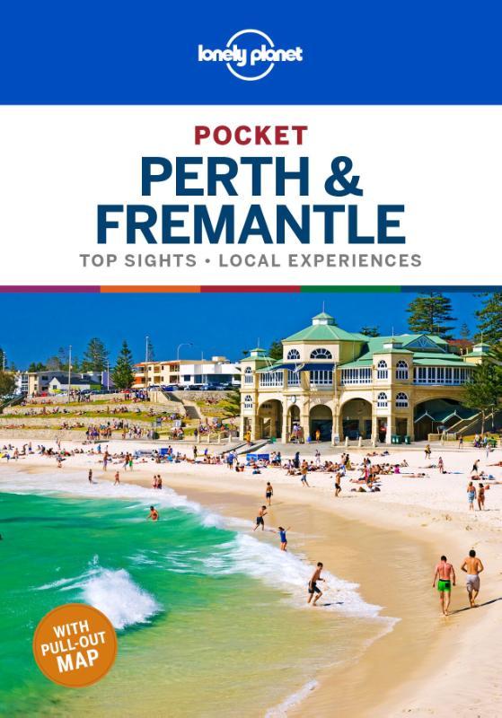 Cover Pocket Perth & Fremantle