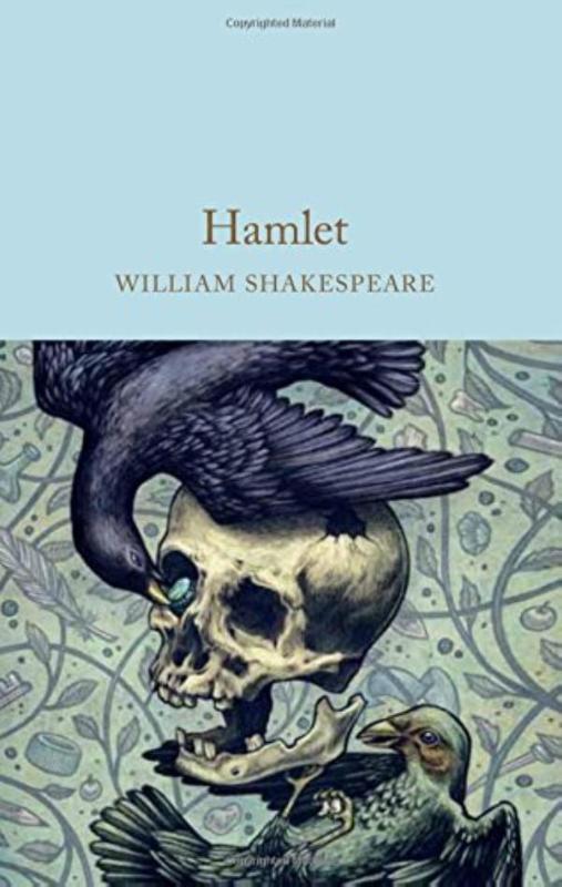 Cover Hamlet