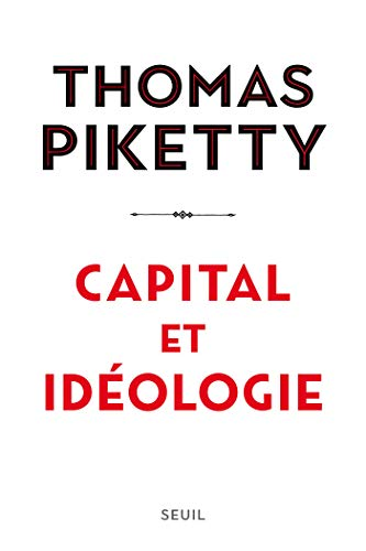 Cover Capital et idéologie