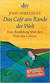 Cover Das Café am Rande der Welt