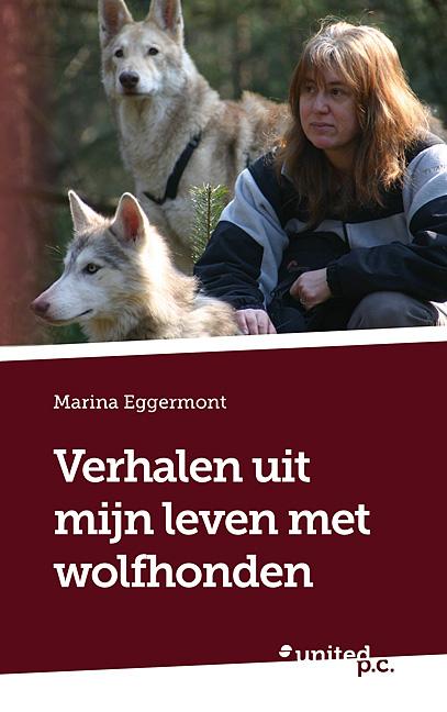 Cover Verhalen uit mijn leven met wolfhonden