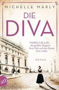 Cover Die Diva (Mutige Frauen zwischen Kunst und Liebe)