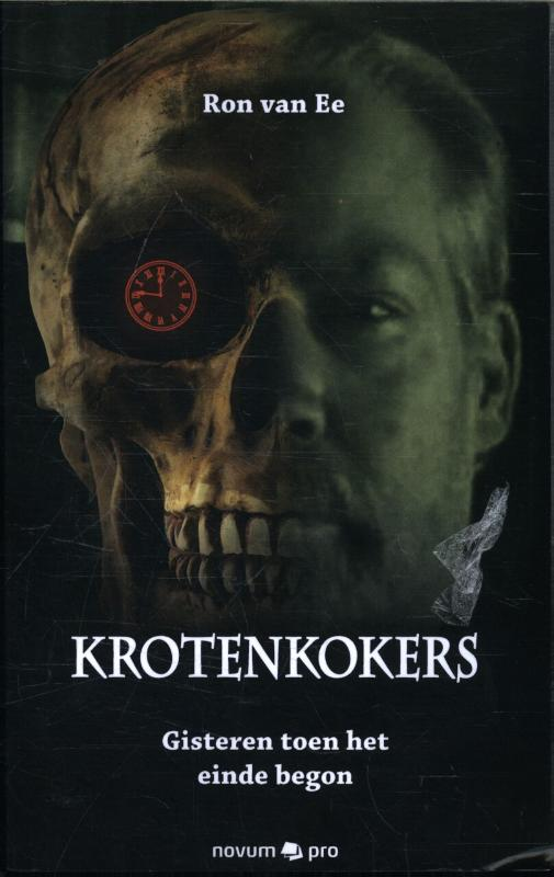 Cover Krotenkokers