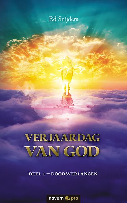 Cover Verjaardag van God
