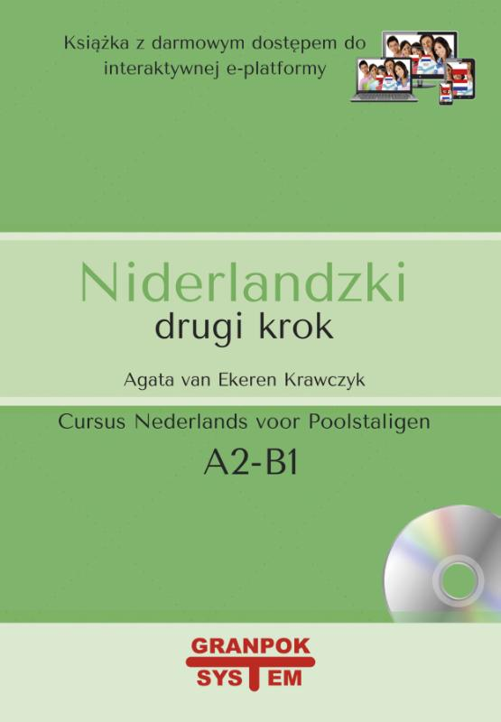 Cover Niderlandzki drugi krok