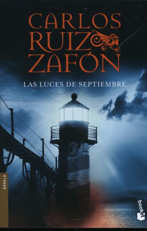 Cover Las luces de septiembre
