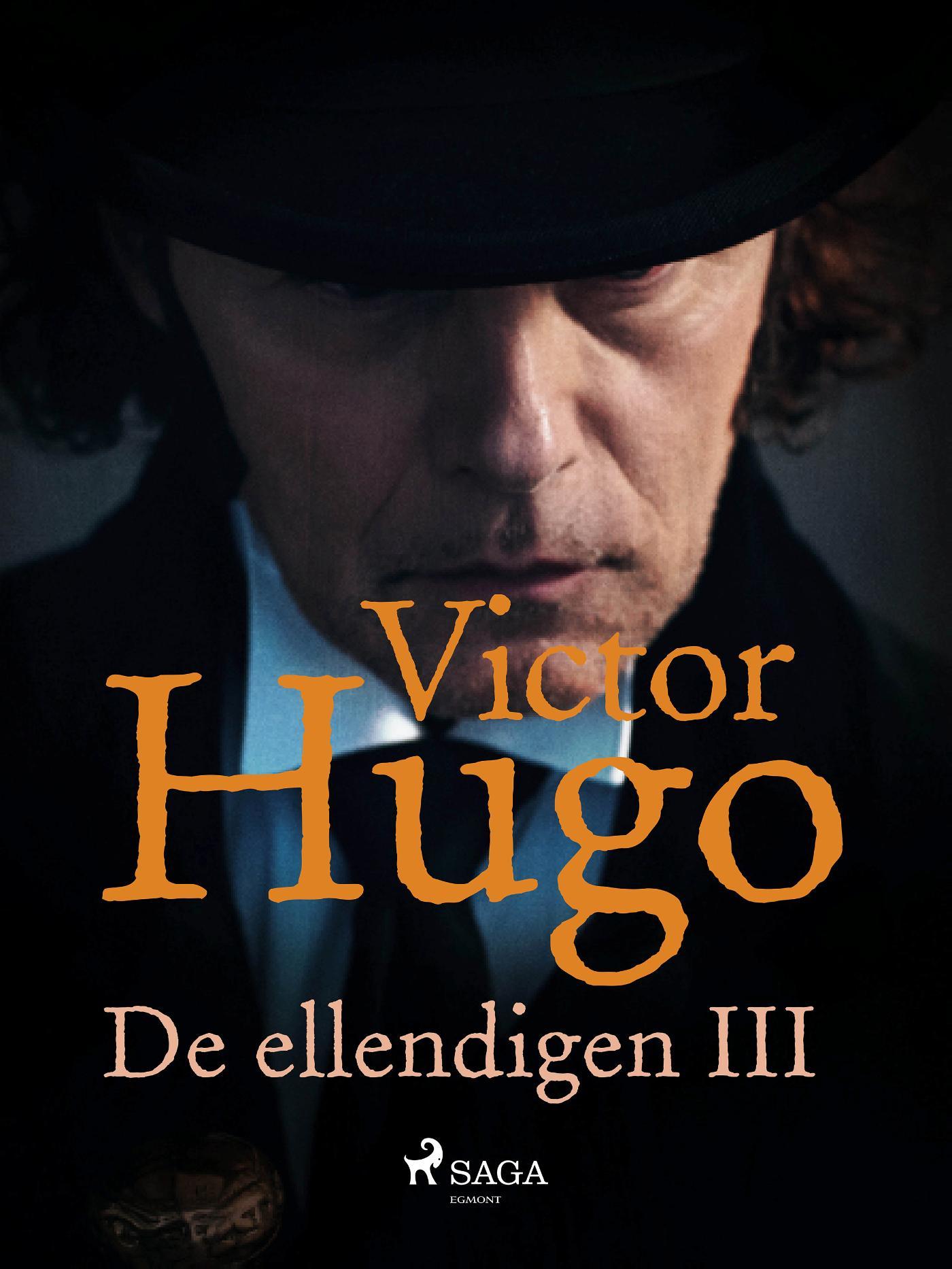 Cover De ellendigen III