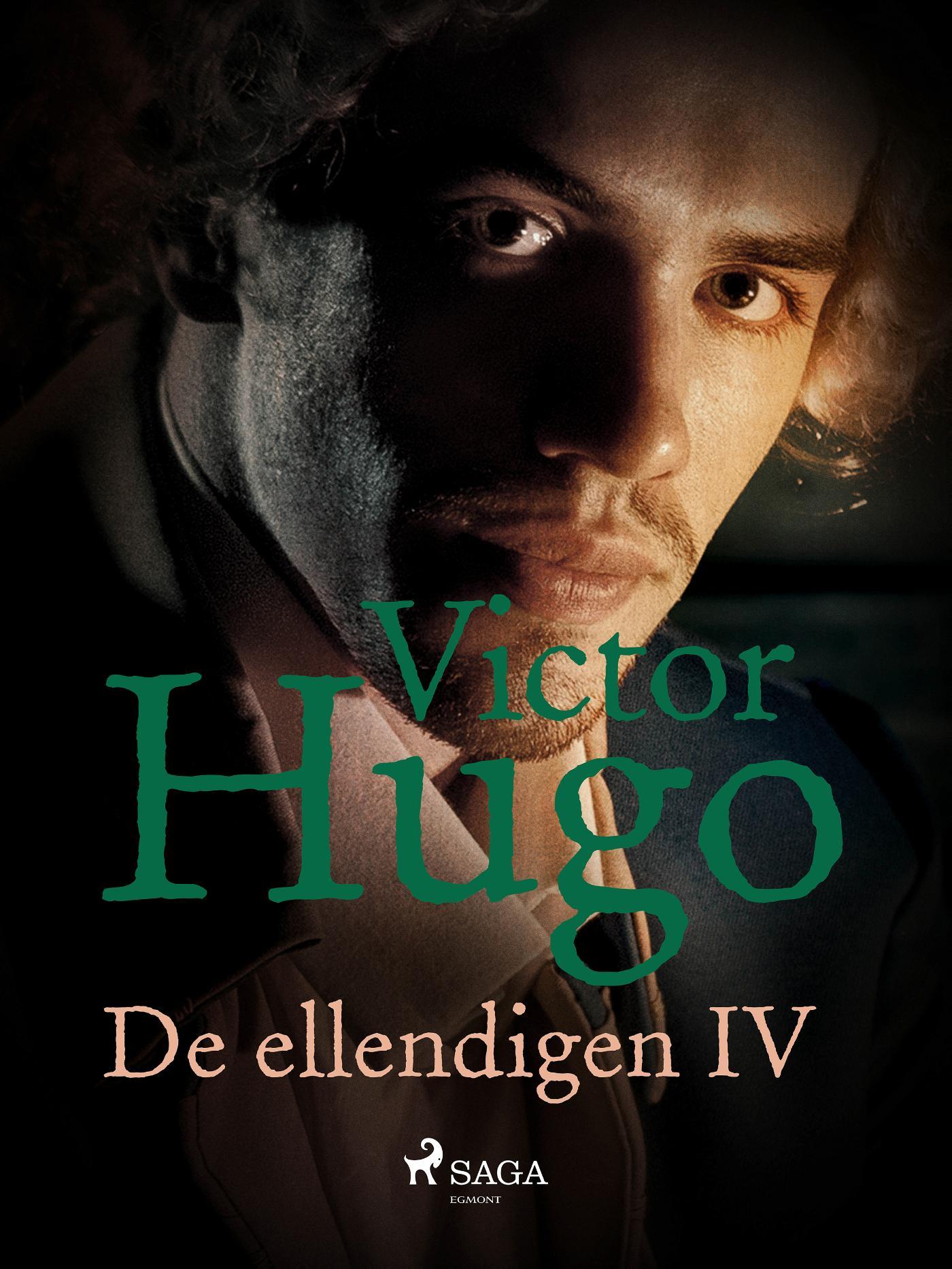 Cover De ellendigen IV