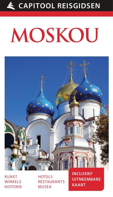 Cover Moskou