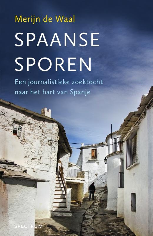 Cover Spaanse sporen