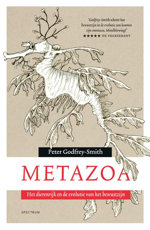 Cover Metazoa