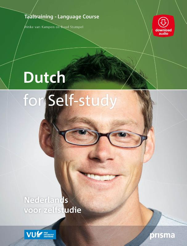 Cover Dutch for self-study