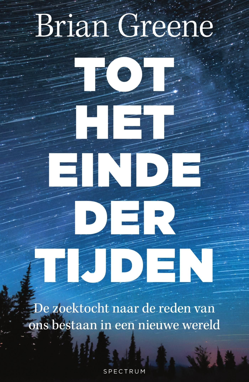 Cover Tot het einde der tijden