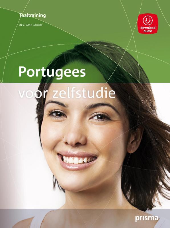 Cover Portugees voor zelfstudie