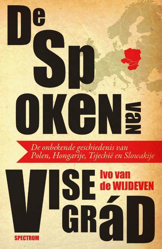Cover De spoken van Visegrád
