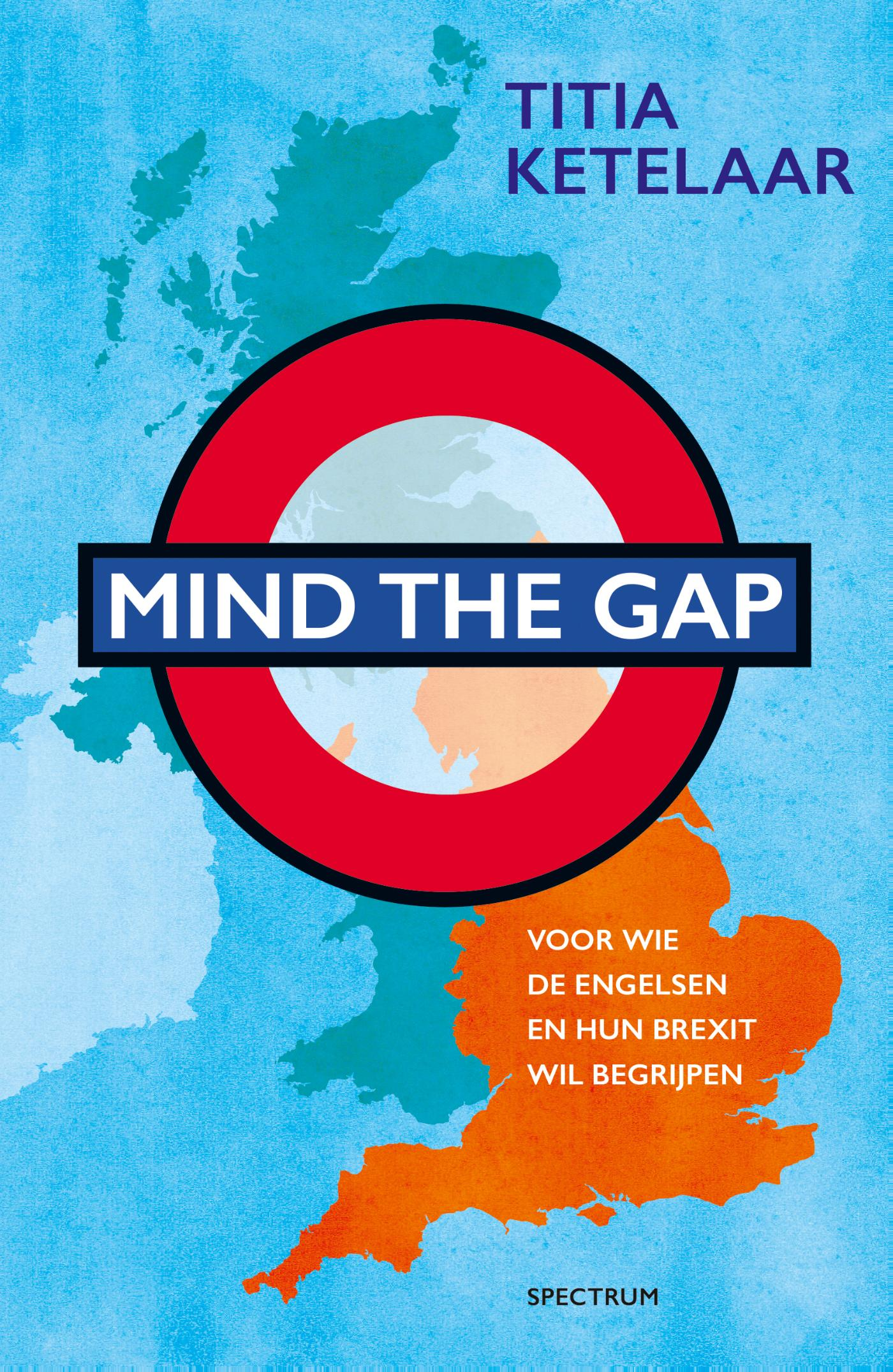 Cover Mind the gap