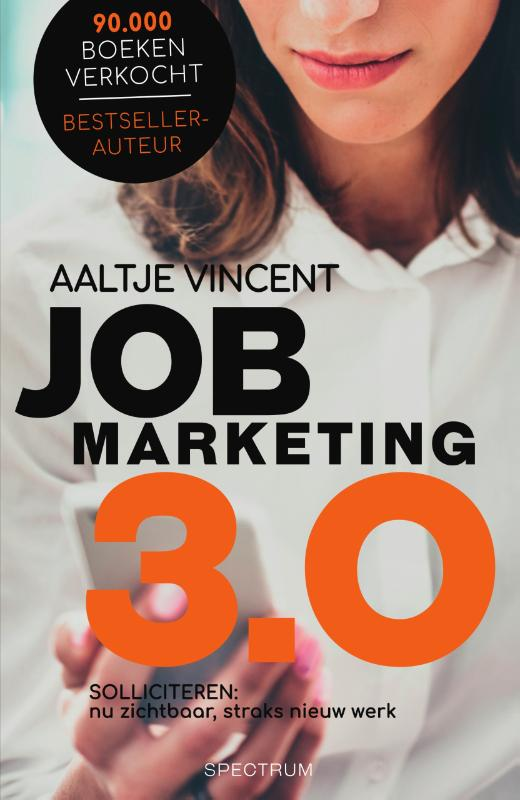 Cover Jobmarketing 3.0