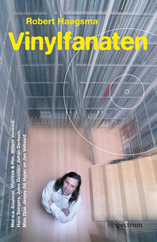 Cover Vinylfanaten