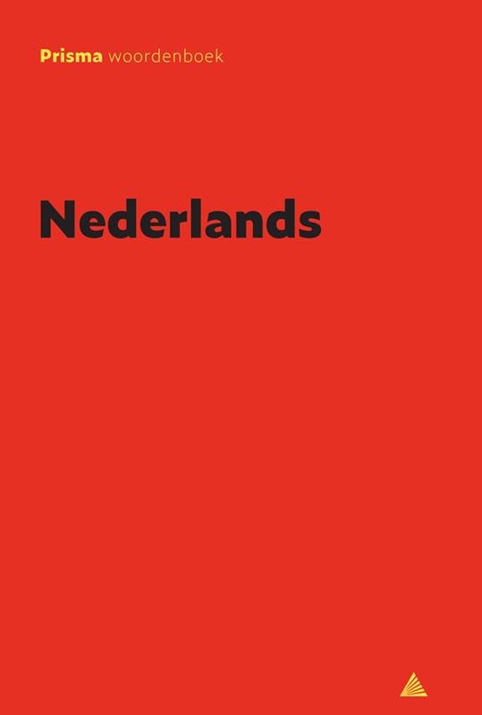 Cover Nederlands