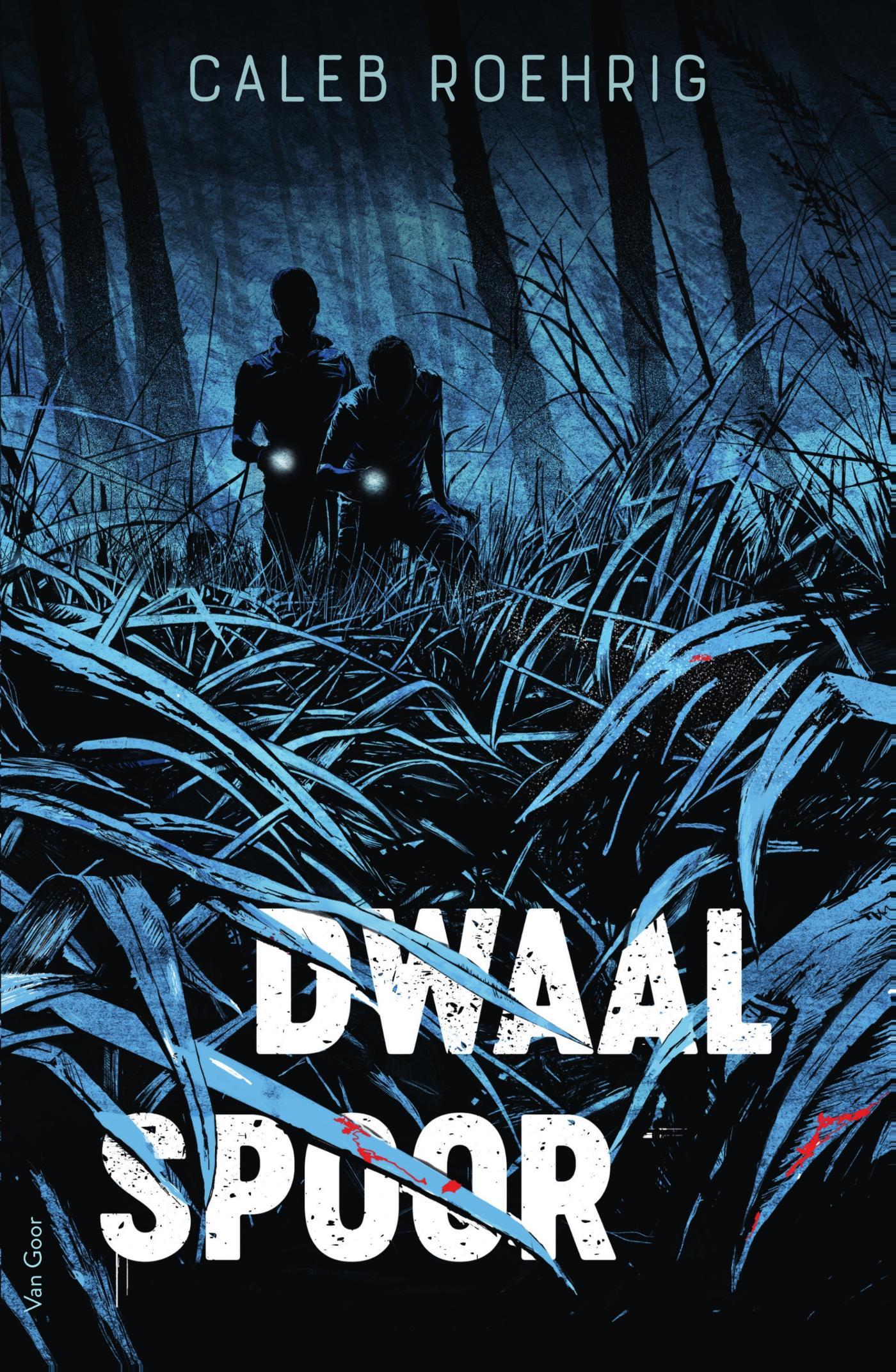 Cover Dwaalspoor