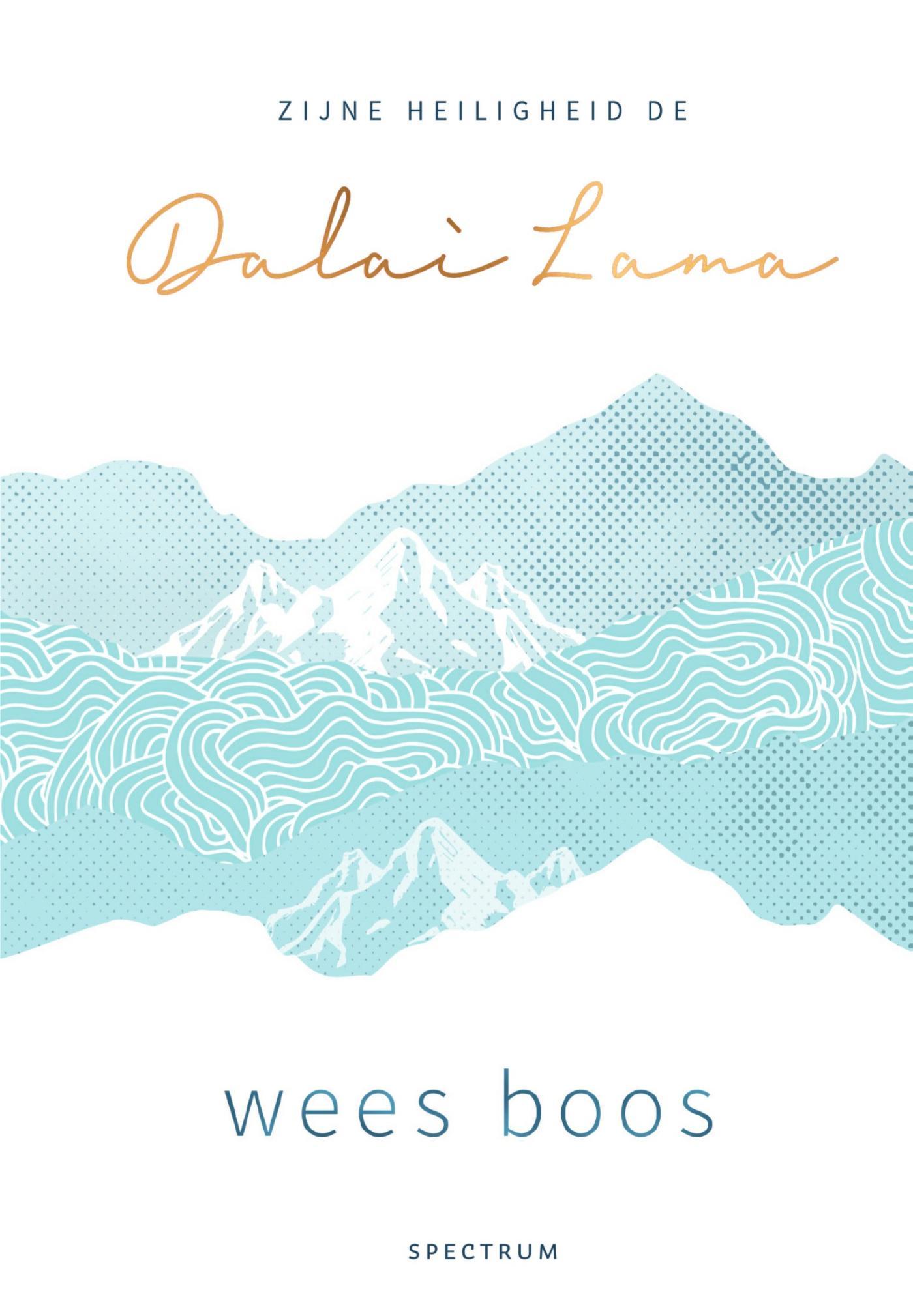 Boek Wees Boos Geschreven Door Dalai Lama