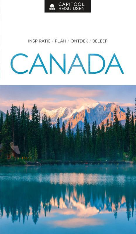 Cover Canada