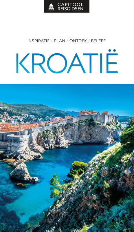 Cover Kroatië
