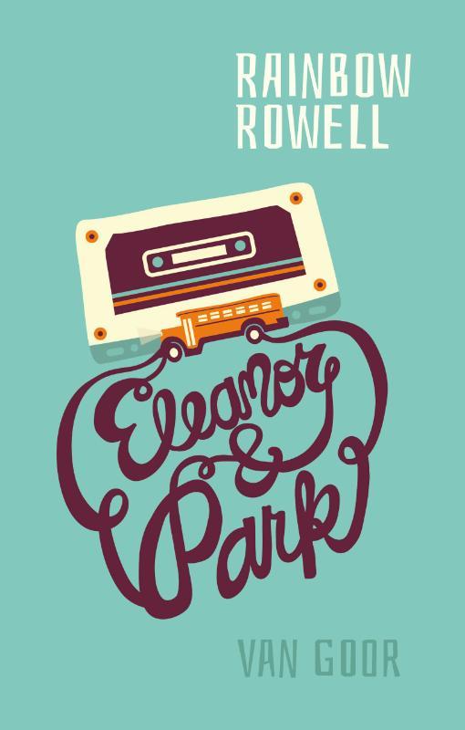 Cover Eleanor & Park