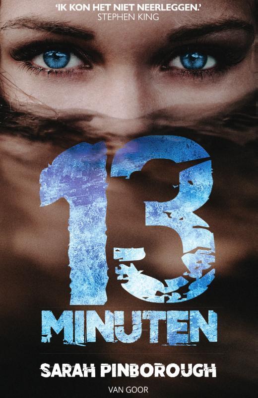 Cover 13 minuten