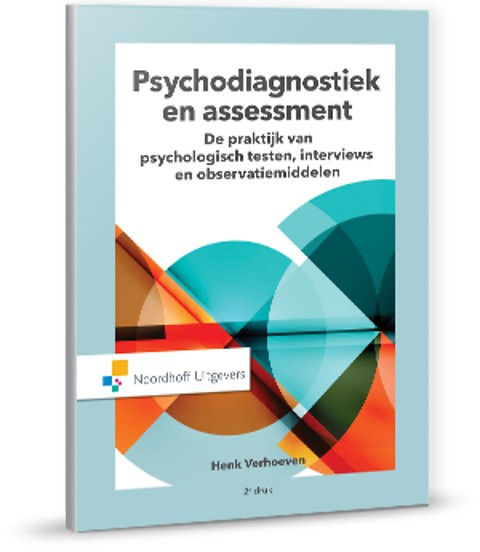 Cover Psychodiagnostiek en assessment