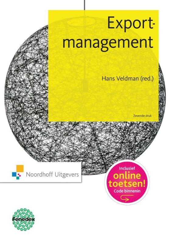 Cover Exportmanagement