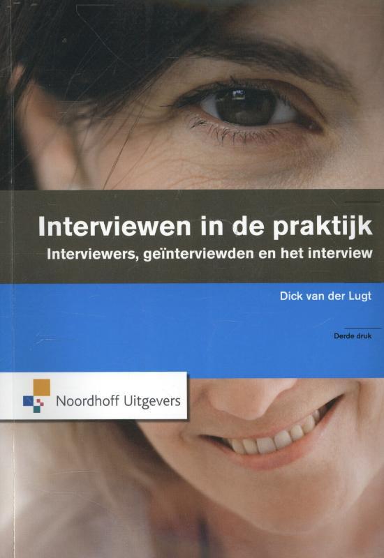 Cover Interviewen in de praktijk