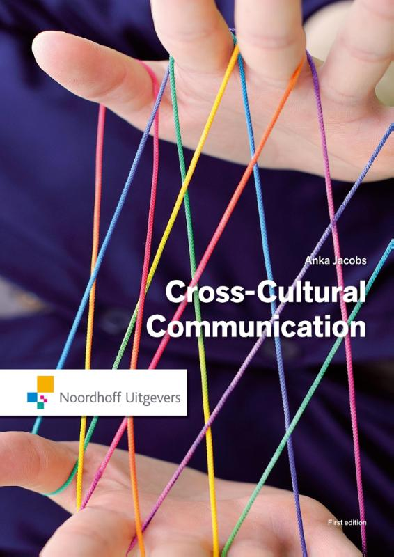 Cover Cross-cultural communication