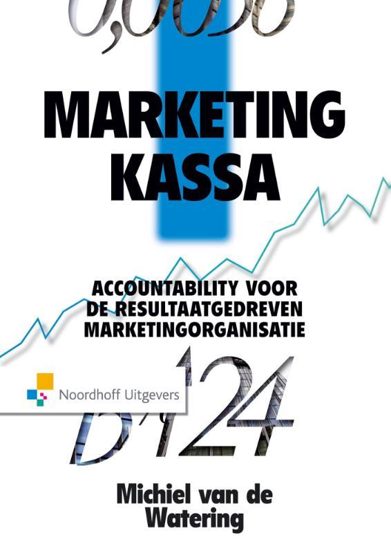 Cover Marketingkassa