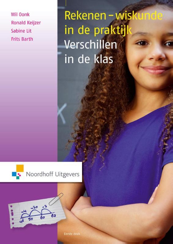 Cover Rekenen - wiskunde in de praktijk