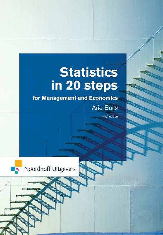 Cover Statistics in 20 steps
