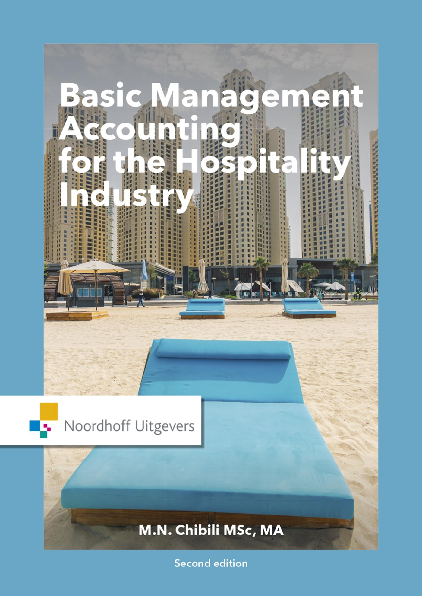 Ebook PDF: Modern hotel operations management - geschreven door