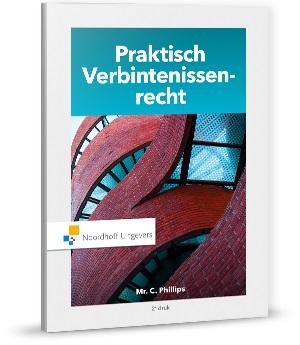 Cover Praktisch Verbintenissenrecht