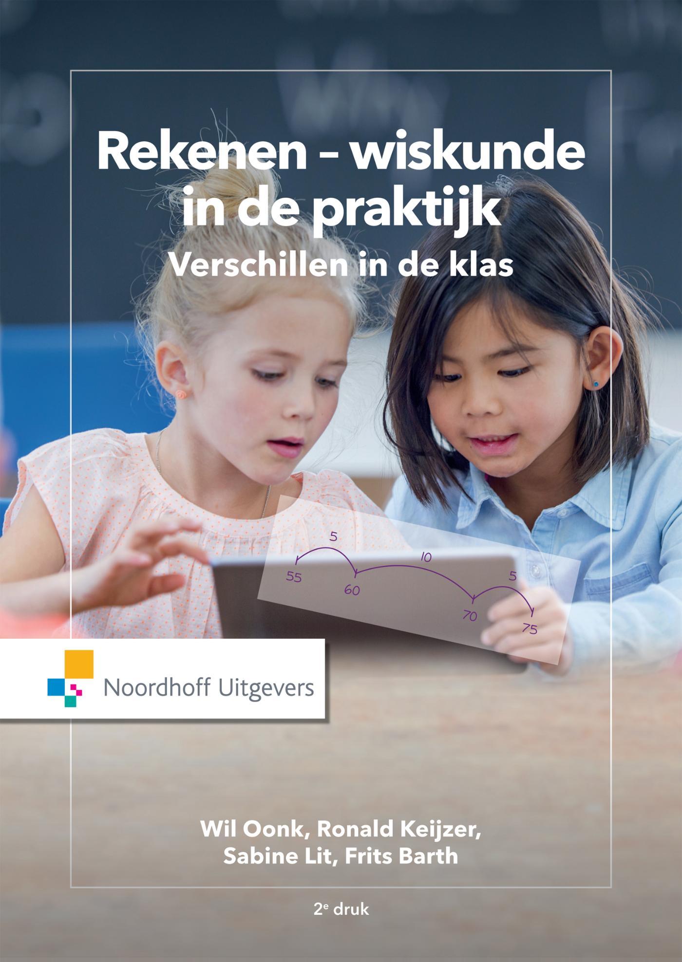 Cover Rekenen-wiskunde in de praktijk