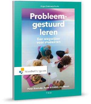 Cover Probleemgestuurd leren