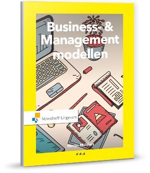 Cover Business- & Managementmodellen