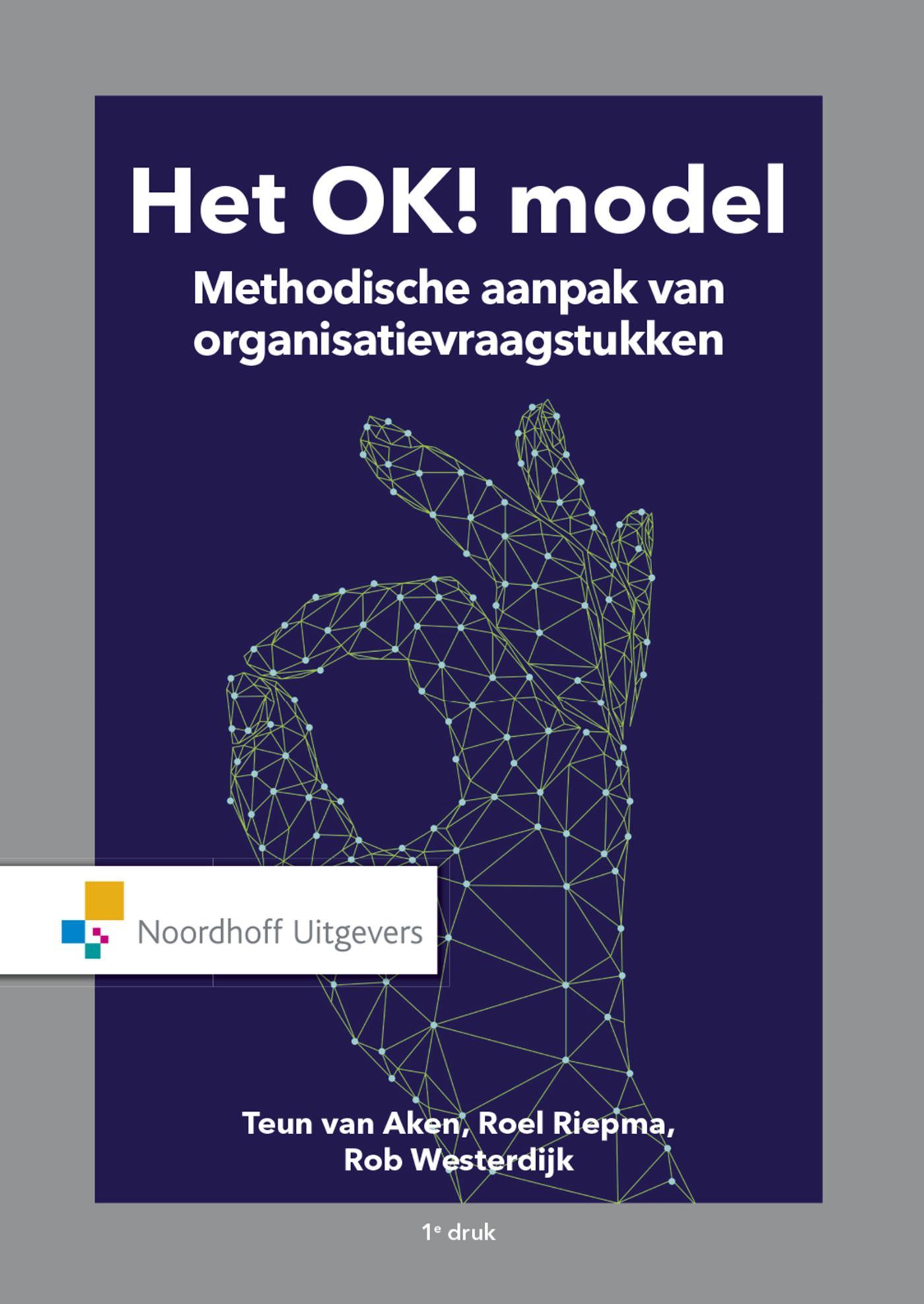 Cover Het OK! Model