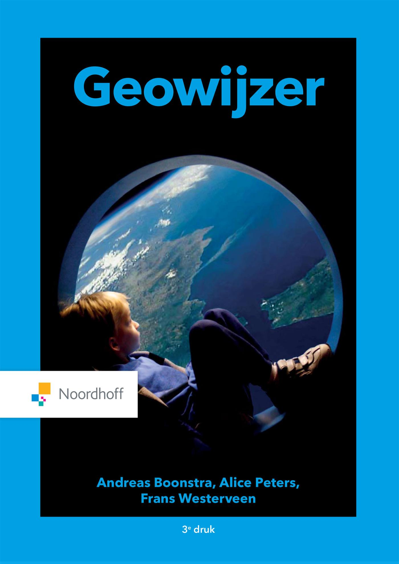 Cover GeoWijzer