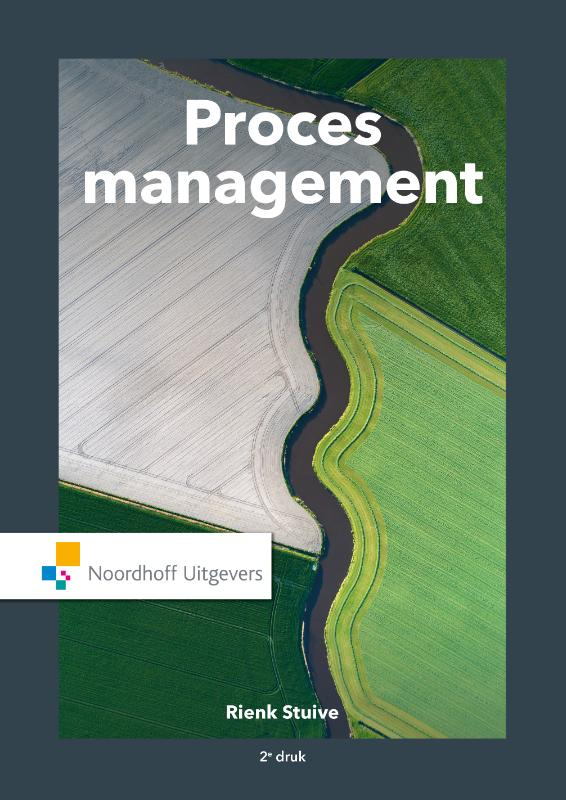 Cover Procesmanagement