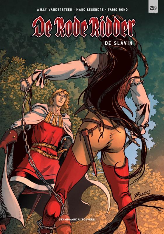 Cover De Slavin