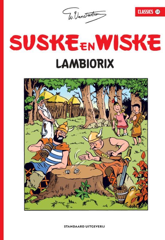 Cover Lambiorix