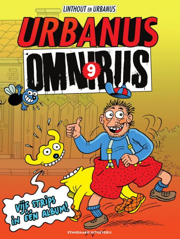 Cover Omnibus 09