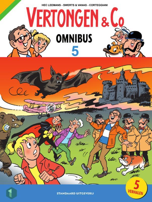 Cover 05 Omnibus