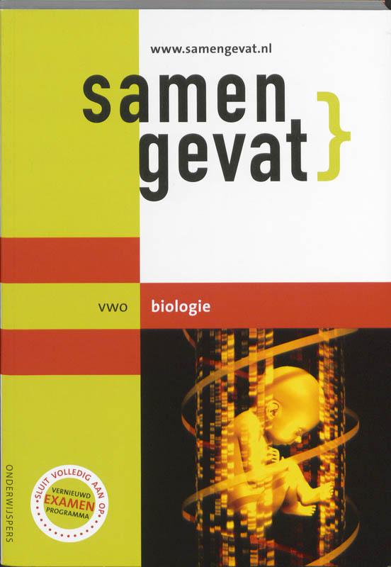 Cover Biologie