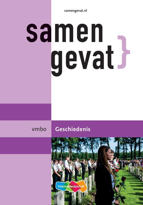 Cover Vmbo/gt/mavo